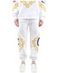 Gcds Trousers - Bianco