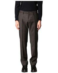 Paul & Shark Trousers - Grau