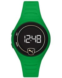 PUMA Watch P5046 - Groen