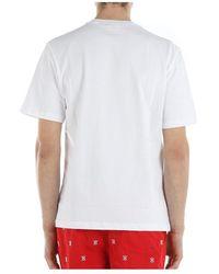 Daily Paper T-Shirt - Blanc