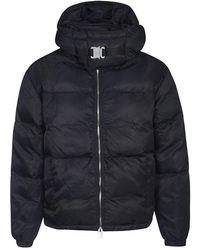 1017 ALYX 9SM Coat - Zwart