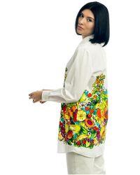 Boutique Moschino Camicia - Blanc