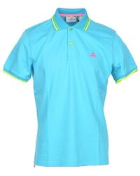 Peuterey Shirt - Blauw