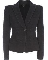 Versace Jeans Couture Jacket - Zwart