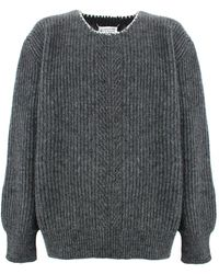 Maison Margiela Sweater - Grijs