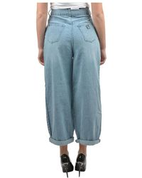 Emporio Armani Jeans Azul