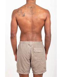 Altea Shorts - Neutre