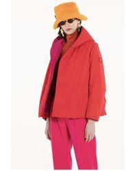 OOF WEAR Winter Coat - Rosa