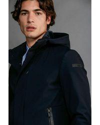 Rrd Thermo Jacket - Bleu