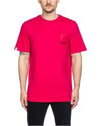 MSGM T-shirt - Roze