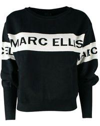 Marc Ellis Maglia - Nero