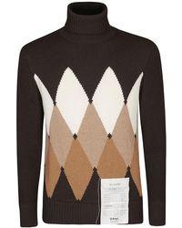 Ballantyne Sweater - Zwart