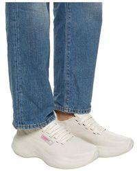 MISBHV 'Europa Moon sneakers Blanco