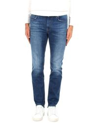 Re-hash P01530265813219 Slim Jeans - Blauw