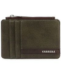 Carrera Jeans Wallet - Derby_cb4456b - Groen
