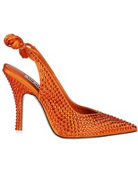 The Attico - Flat shoes - Lyst