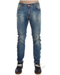 Acht Jeans Azul