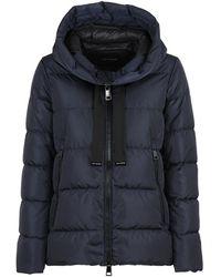 Jan Mayen Jacket - Blu