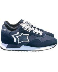 Atlantic Stars Sneakers - Azul