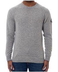 Roy Rogers Sweater - Grijs