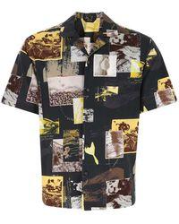 Z Zegna Shirt - Meerkleurig