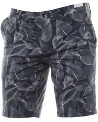 BOSS by Hugo Boss Shorts - Multicolor, 48 - Zwart