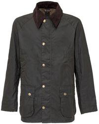 Barbour Ashby Jacket - Grün