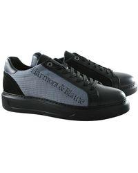 Harmont & Blaine Sneakers - Schwarz