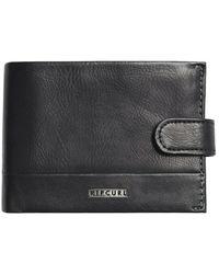 Rip Curl Wallet Bwula1 - Zwart
