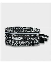 Paul & Shark Pochette Negro