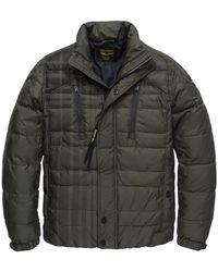 PME LEGEND Jacket Poly - Groen