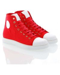 Marc Jacobs Sneakers - Rood