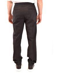 Helmut Lang Trousers Negro