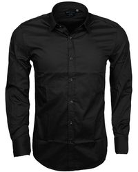 Antony Morato Overhemd - Zwart
