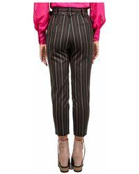 Hanita Trousers - Noir