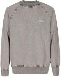 Mauna Kea Sweater - Grijs