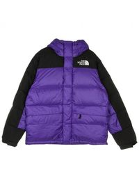 The North Face Jas Nf0a4qyxnl41 - Paars