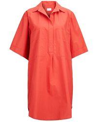 Ottod'Ame Dress - Oranje