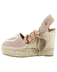 Macarena Sandals - Roze