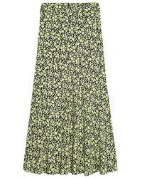 Catwalk Junkie Skirt - Groen
