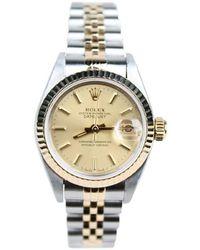 Rolex Reloj oyster perpetual datejust de segunda mano - Neutro