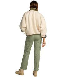 Billabong Pantalones Largos Verde