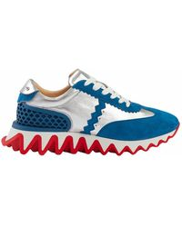 Christian Louboutin Sneakers - Rood