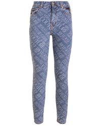 Versace Jeans - Blauw
