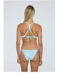 Pepe Jeans Mati Bikini bottom Azul