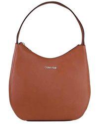 Calvin Klein Bag - Bruin