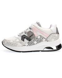 Liu Jo Karlie Sneakers - Wit