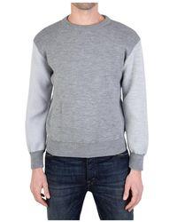 Comme des Garçons Sweater Fg-N011 - Gris