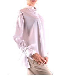 Z Zegna Shirt Blanco