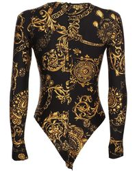 Versace Jeans Couture Body Negro